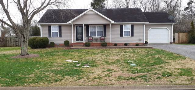5141 Chippendale Dr, Murfreesboro, TN 37129 (MLS #RTC2114265) :: FYKES Realty Group