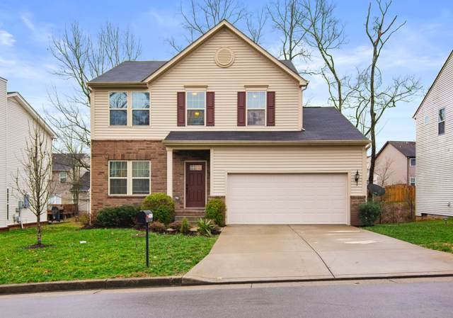 4249 Sandstone Dr, Antioch, TN 37013 (MLS #RTC2114285) :: The Milam Group at Fridrich & Clark Realty