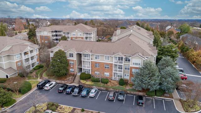 2025 Woodmont Blvd #220, Nashville, TN 37215 (MLS #RTC2114296) :: Team Wilson Real Estate Partners