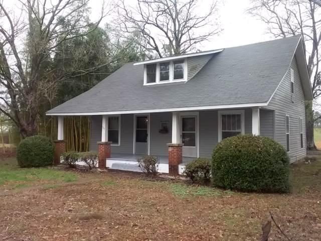 319 Old Huntsville Rd, Fayetteville, TN 37334 (MLS #RTC2114297) :: Nashville on the Move