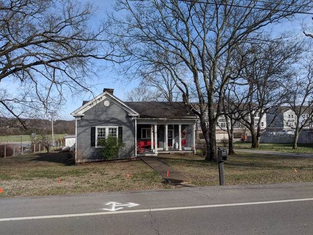 7326 Nolensville Rd, Nolensville, TN 37135 (MLS #RTC2114299) :: Team Wilson Real Estate Partners