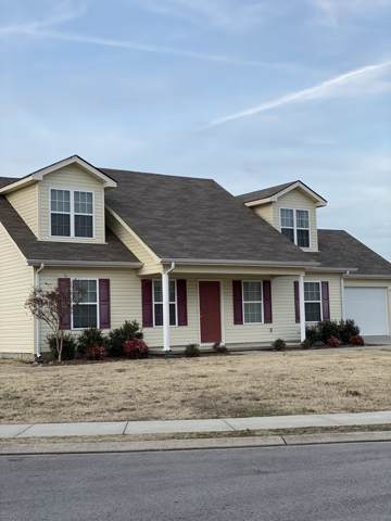 2421 Tour Dr, Murfreesboro, TN 37130 (MLS #RTC2114305) :: Team George Weeks Real Estate