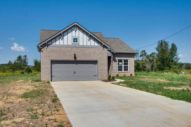 52 Hillview Way, Springfield, TN 37172 (MLS #RTC2114307) :: Ashley Claire Real Estate - Benchmark Realty