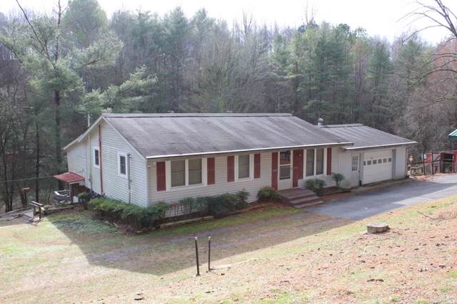 756 Shasteen Hollow Rd, Lynchburg, TN 37352 (MLS #RTC2114313) :: RE/MAX Homes And Estates