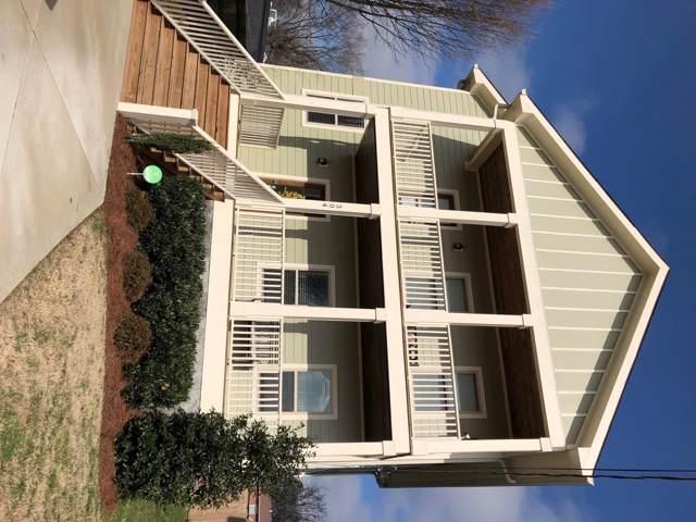 304 Rosebank Ave, Nashville, TN 37206 (MLS #RTC2114314) :: FYKES Realty Group