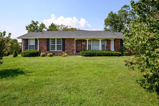 114 Chiroc Rd, Hendersonville, TN 37075 (MLS #RTC2114323) :: RE/MAX Homes And Estates