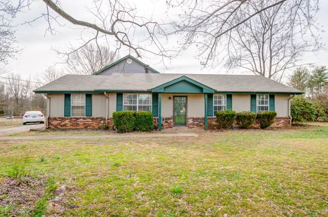 606 Lake Farm Rd, Smyrna, TN 37167 (MLS #RTC2114330) :: REMAX Elite