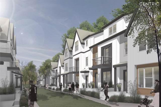 720 James Ave., Nashville, TN 37209 (MLS #RTC2114334) :: Team George Weeks Real Estate