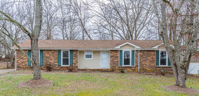 312 Andrew Dr, Clarksville, TN 37042 (MLS #RTC2114348) :: Village Real Estate