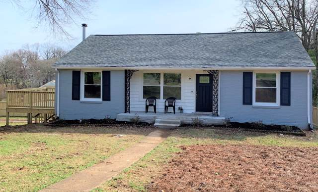 802 Kendall Dr, Nashville, TN 37209 (MLS #RTC2114353) :: REMAX Elite