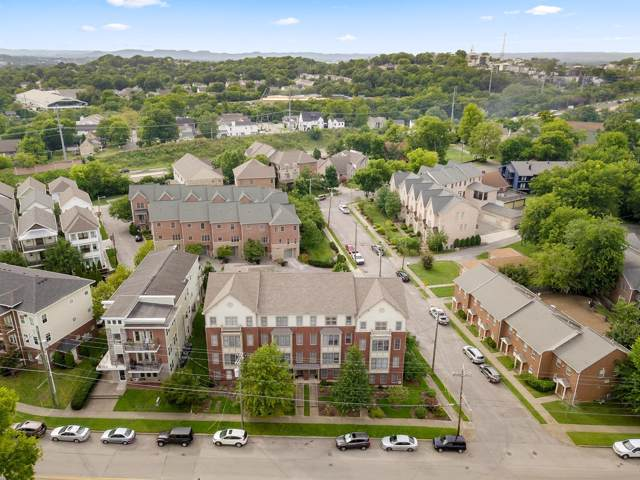 3200 Long Blvd Apt 4 #4, Nashville, TN 37203 (MLS #RTC2114355) :: DeSelms Real Estate