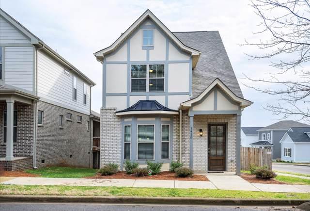 1410 Hicks Edgen Rd, Pleasant View, TN 37146 (MLS #RTC2114359) :: FYKES Realty Group