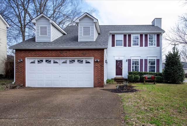 348 N Birchwood Dr, Hendersonville, TN 37075 (MLS #RTC2114361) :: Armstrong Real Estate