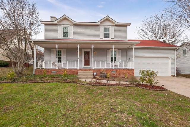 503 Woodland Hills Dr, La Vergne, TN 37086 (MLS #RTC2114362) :: REMAX Elite