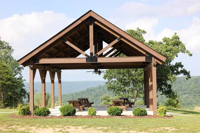 13 Cooleys Rift Lot 13, Monteagle, TN 37356 (MLS #RTC2114370) :: Fridrich & Clark Realty, LLC