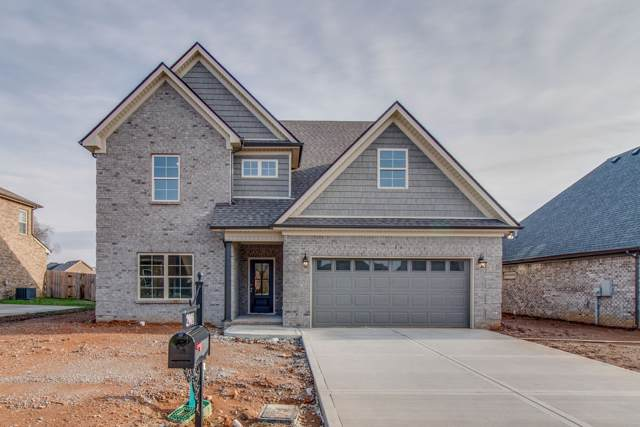 2908 Butterfly Bnd, Murfreesboro, TN 37129 (MLS #RTC2114373) :: Team George Weeks Real Estate
