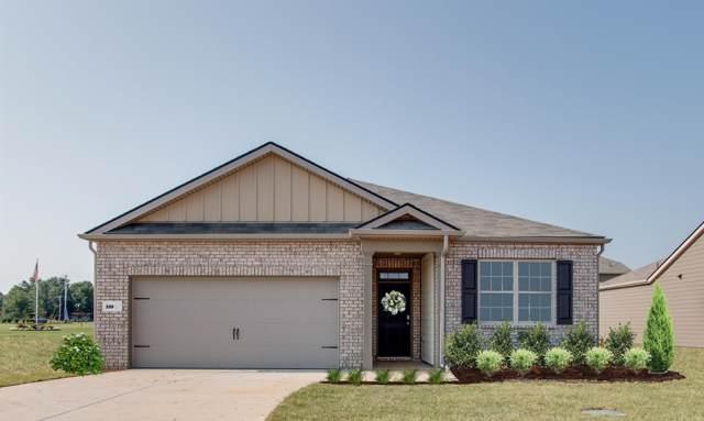 233 William Dylan Drive #66, Murfreesboro, TN 37129 (MLS #RTC2114380) :: John Jones Real Estate LLC