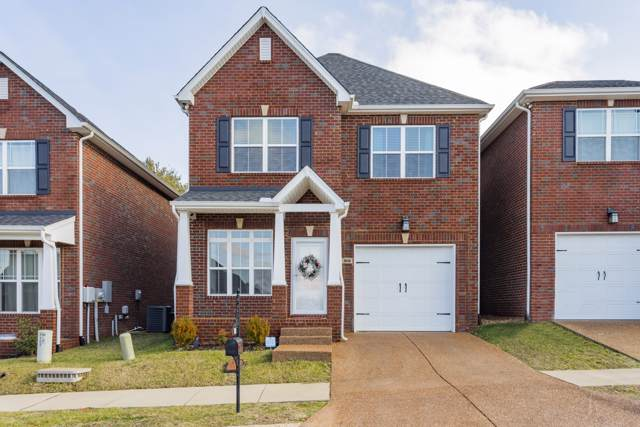 808 Indian Ridge Cir, White House, TN 37188 (MLS #RTC2114385) :: Christian Black Team