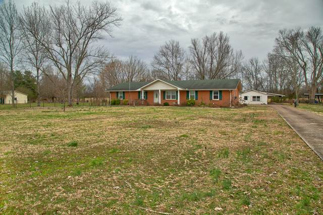 1431 Harrison Rd, Murfreesboro, TN 37128 (MLS #RTC2114398) :: Maples Realty and Auction Co.