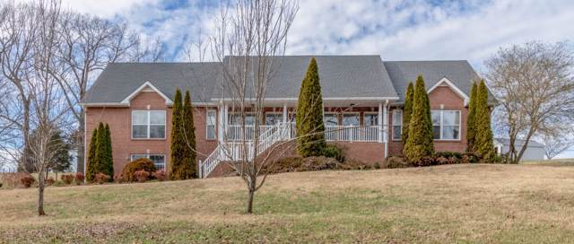1981 Highway 76, Adams, TN 37010 (MLS #RTC2114404) :: Village Real Estate