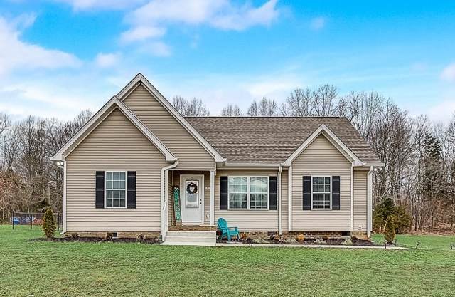 1027 Cameron Way, Portland, TN 37148 (MLS #RTC2114412) :: RE/MAX Choice Properties