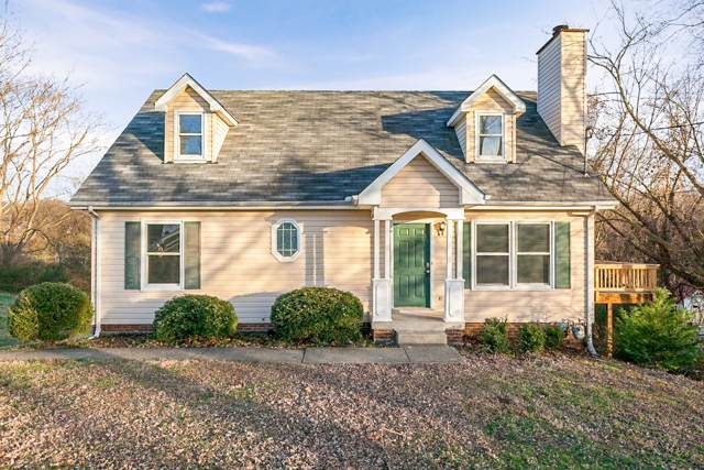 631 Walton Ferry Rd, Hendersonville, TN 37075 (MLS #RTC2114413) :: RE/MAX Homes And Estates