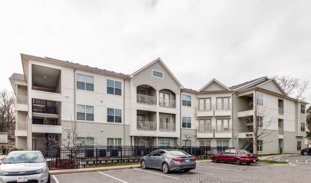 414 Rosedale Ave, Unit 205 #205, Nashville, TN 37211 (MLS #RTC2114421) :: HALO Realty