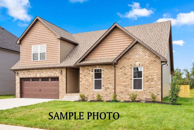 427 Autumnwood Farms, Clarksville, TN 37042 (MLS #RTC2114431) :: The Kelton Group