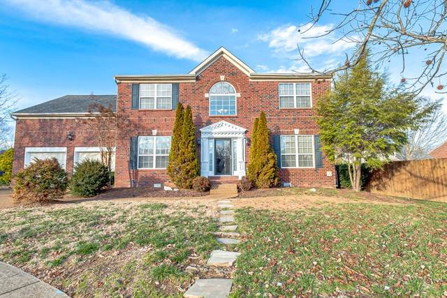 216 Wynbrook Ct, Franklin, TN 37064 (MLS #RTC2114443) :: Katie Morrell | Compass RE