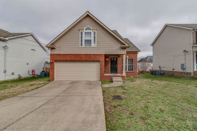 3141 Skinner Dr, Antioch, TN 37013 (MLS #RTC2114446) :: The Justin Tucker Team - RE/MAX Elite