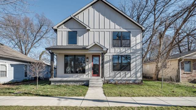 1918 12th Ave N, Nashville, TN 37208 (MLS #RTC2114450) :: REMAX Elite