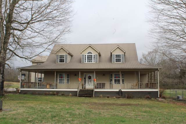 488 Dr Fisher Rd, Mc Minnville, TN 37110 (MLS #RTC2114454) :: Village Real Estate