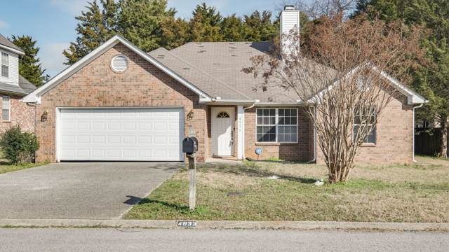 4933 Hickory Woods E, Antioch, TN 37013 (MLS #RTC2114467) :: The Milam Group at Fridrich & Clark Realty