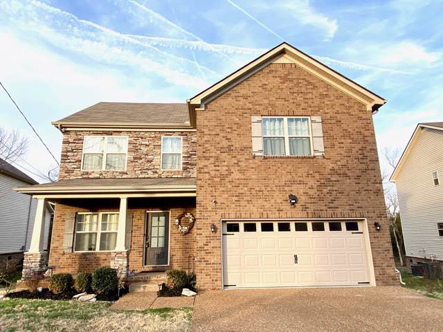 6485 Paddington Way, Antioch, TN 37013 (MLS #RTC2114472) :: The Milam Group at Fridrich & Clark Realty