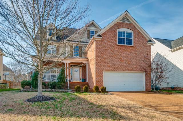 3022 Romain Trail, Spring Hill, TN 37174 (MLS #RTC2114480) :: Exit Realty Music City
