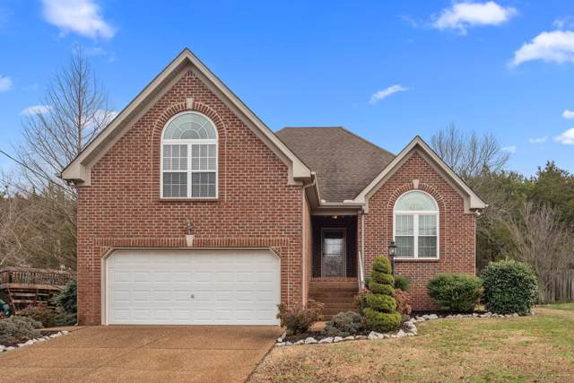 237 Parrish Pl, Mount Juliet, TN 37122 (MLS #RTC2114487) :: Armstrong Real Estate