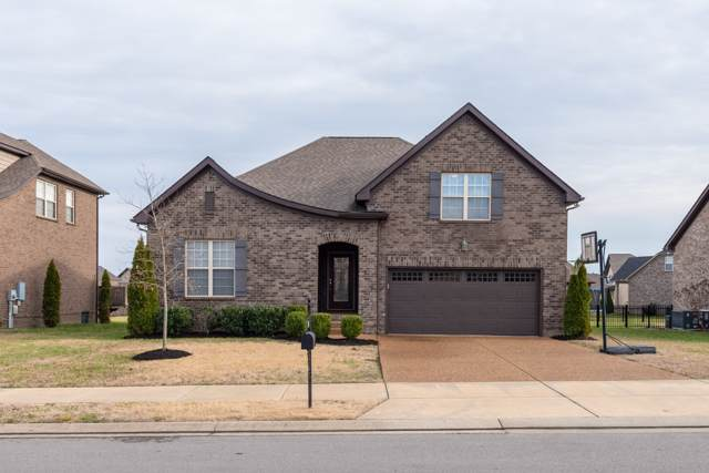 148 Mckain Crossing, Hendersonville, TN 37075 (MLS #RTC2114491) :: Berkshire Hathaway HomeServices Woodmont Realty