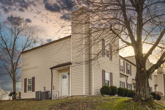 929 Kingsbury Dr A, Clarksville, TN 37040 (MLS #RTC2114494) :: Cory Real Estate Services
