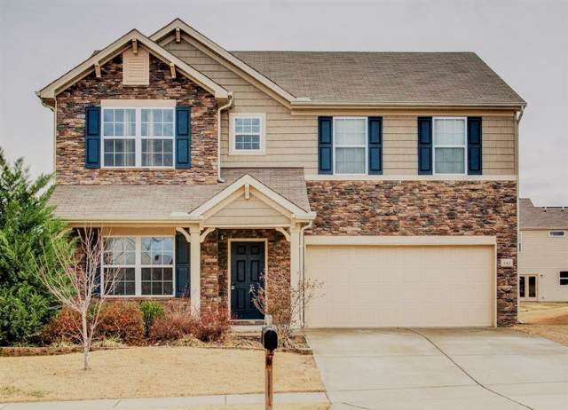 640 Pemberton Dr, Lebanon, TN 37087 (MLS #RTC2114500) :: The Kelton Group