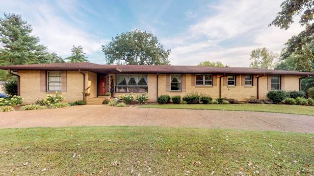 2831 Windemere Dr, Nashville, TN 37214 (MLS #RTC2114502) :: Village Real Estate