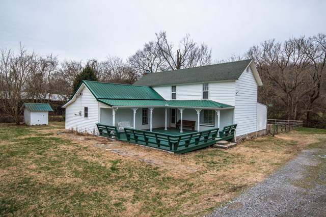 2555 Little Bartons Creek Rd, Cumberland Furnace, TN 37051 (MLS #RTC2114507) :: The Helton Real Estate Group