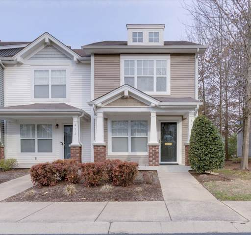 474 Flintlock Ct #564, Nashville, TN 37217 (MLS #RTC2114531) :: The Milam Group at Fridrich & Clark Realty