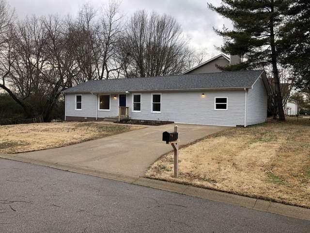 210 Ginger Dr, Clarksville, TN 37043 (MLS #RTC2114542) :: Village Real Estate