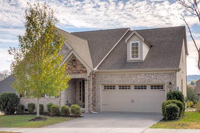 1428 Jersey Farm Rd, Nolensville, TN 37135 (MLS #RTC2114543) :: Team Wilson Real Estate Partners