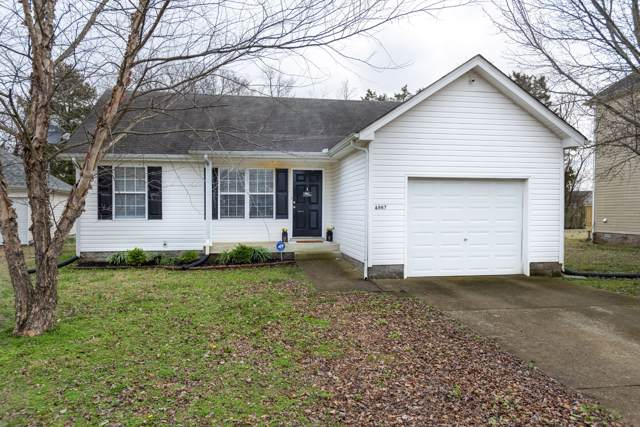 4967 Camborne Cir, Murfreesboro, TN 37129 (MLS #RTC2114557) :: Team Wilson Real Estate Partners