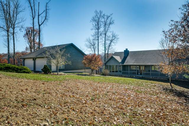 553 Mallard Pointe Drive, Byrdstown, TN 38549 (MLS #RTC2114575) :: HALO Realty