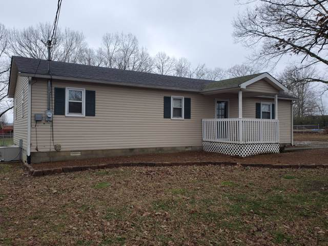 224 Freeman Sherrill Rd, Manchester, TN 37355 (MLS #RTC2114594) :: Village Real Estate
