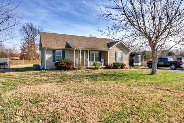 9935 Gray Fox Dr, Christiana, TN 37037 (MLS #RTC2114616) :: Village Real Estate