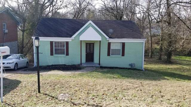 1246 Ardee Ave, Nashville, TN 37216 (MLS #RTC2114619) :: Village Real Estate