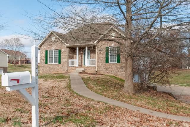 1061 Heatherwood Rd, Pleasant View, TN 37146 (MLS #RTC2114621) :: FYKES Realty Group